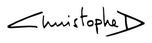 Christophe Dutoit